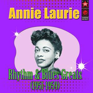 Rhythm & Blues Greats 1951-1959
