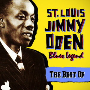 Blues Legend - The Best Of