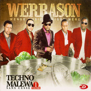 Techno Malewa (Radio Edit)