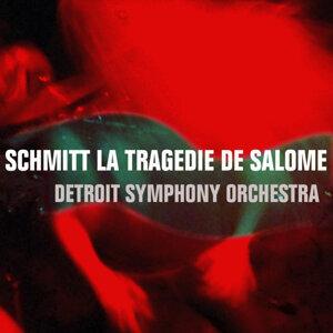 Schmitt La Tragedie De Salome
