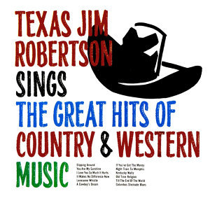 Sings The Great Hits Of Country & Western Music