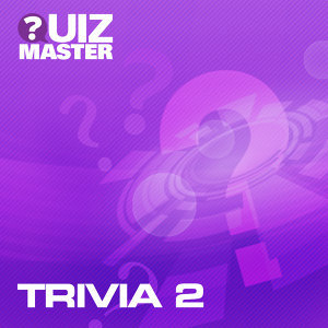 Quiz Master Trivia Volume Two
