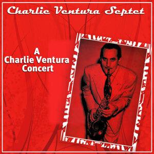 A Charlie Ventura Concert