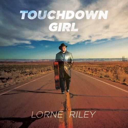 Touchdown Girl