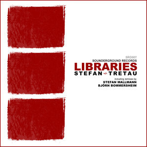 Libraries EP