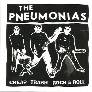 Cheap Trash Rock & Roll