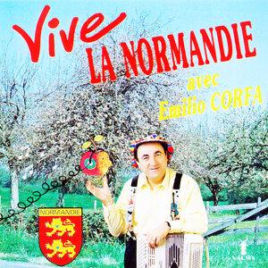 Vive la Normandie