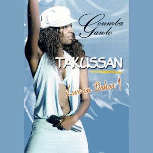 Takussan: Live In Dakar, Vol. 1