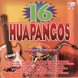 Huapangos 16