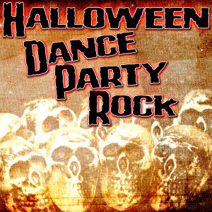 Halloween Dance Party Rock