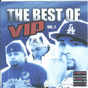 The Best Of VIP, Vol.2