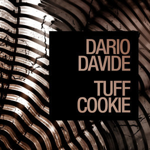 Tuff Cookie - EP