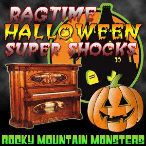 Ragtime Halloween Super Shocks