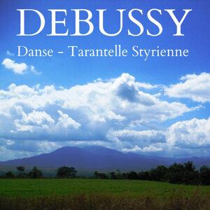 Debussy: Danse - Tarantelle Styrienne