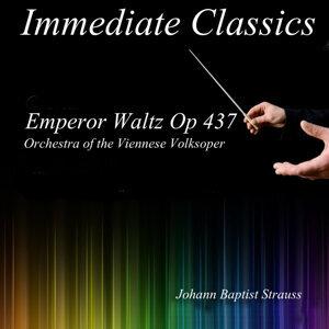 Strauss: Emperor Waltz