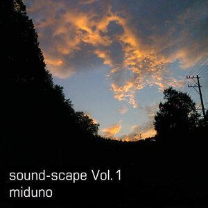 sound-scape Vol.1