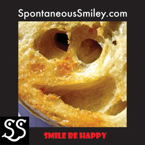 Smile, Be Happy (The Spontaneous Smiley Song)
