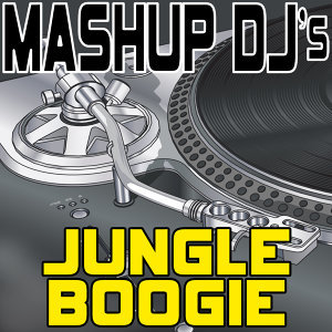 Jungle Boogie (Re-Mix Package For DJ's)