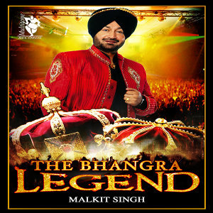 The Bhangra Legend