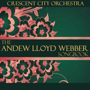 The Andrew Lloyd Webber Songbook