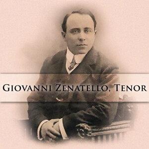 Giovanni Zenatello, Tenor