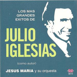 Los mas grandes exitos de Julio Iglesias