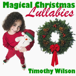 Magical Christmas Lullabies