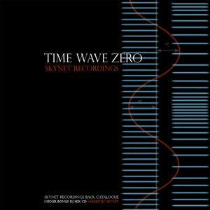 Timewave Zero - Back Cat Album Bundle