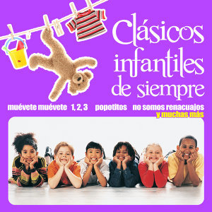 20 Clásicos De Siempre Para Niños. Para Cantar