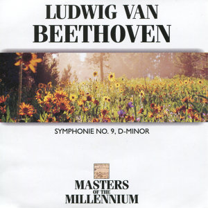 Beethoven: Symphonie No. 9 in D Minor