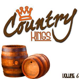 Country Kings Volume 6