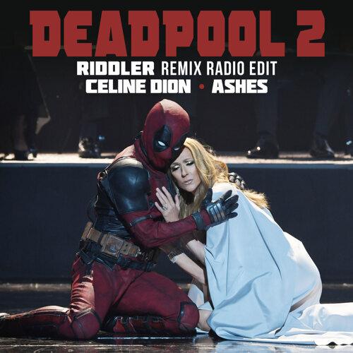 Ashes - Riddler Remix Radio Edit