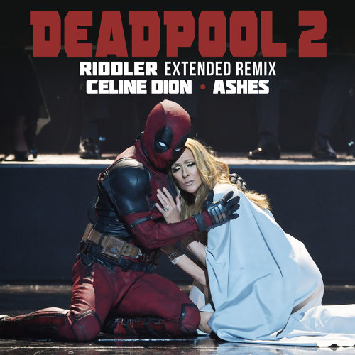 Ashes - Riddler Extended Remix