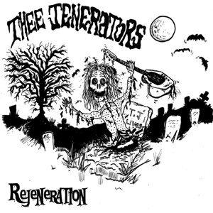 Rejeneration