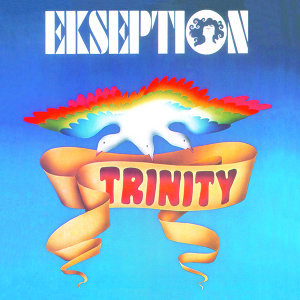 Trinity (Bonus Track Version)
