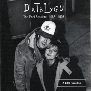 The BBC Peel Sessions 1987 - 1993