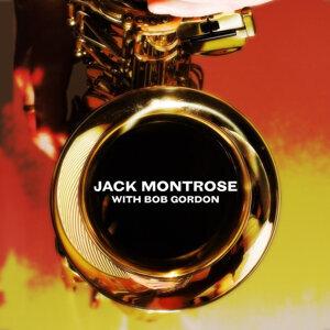 Jack Montrose With Bob Gordon
