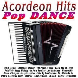 Acordeon Hits: Pop Dance