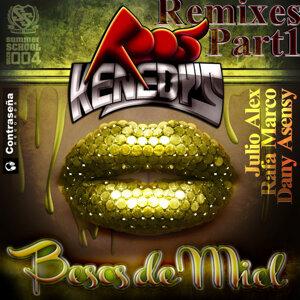 Besos de Miel (Remixes Pt. 1)