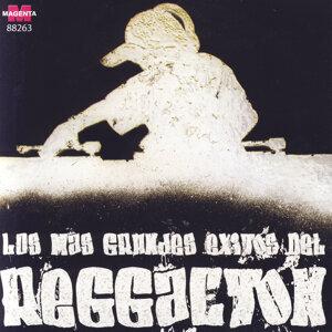 Los Mas Grandes Éxitos Del Reggaeton