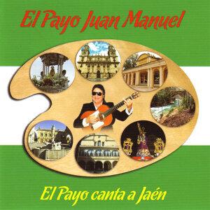 El Payo canta a Jaén