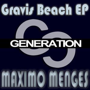 Gravis Beach EP