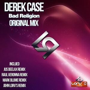 Bad Religion - EP