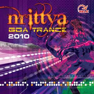 Nrittya Goa Trance 2010