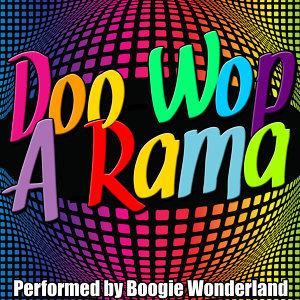 Doo-Wop-a-Rama