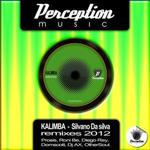 Kalimba 2012 Remixes