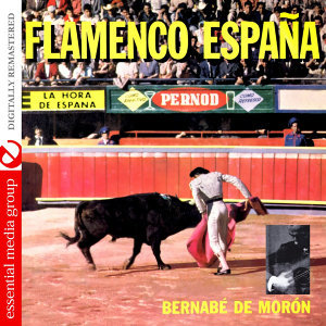 Flamenco España (Digitally Remastered)