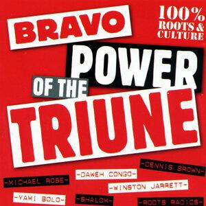 Bravo Power Of The Triune