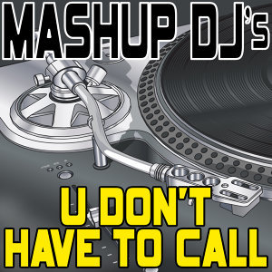 U Don't Have To Call (Re-Mix Package For DJ's)