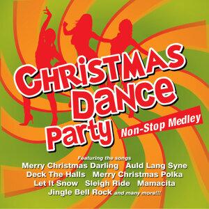 Christmas Dance Party Non-Stop Medley